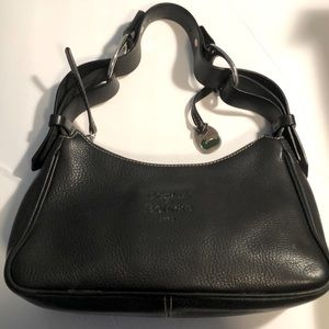 Vintage Dooney and Bourke hobo bag